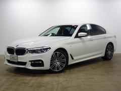 BMW523d Mスポーツ 19AW LED ACC パドル