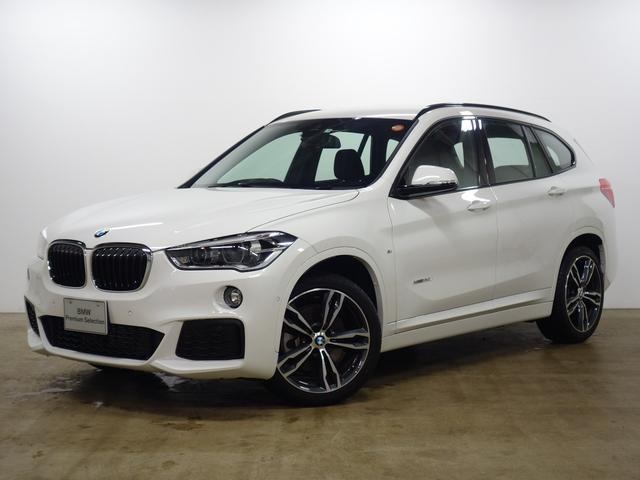 BMW xDrive 20i Mスポーツ コンフォートP ACC
