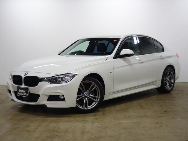 BMW 320i Mスポーツ スタイルエッジ 18AW ACC