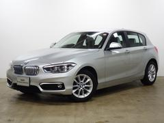 BMW118d スタイル パーキングサポートP コンフォートP