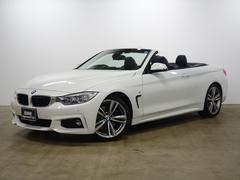 BMW435iカブリオレ Mスポーツ 19AW ACC HUD