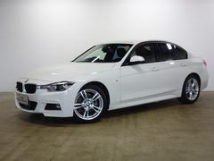 BMW320i Mスポーツ 18AW ACC パドル LED