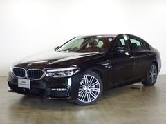 BMW523i Mスポーツ ハイラインP 19AW ACC パドル