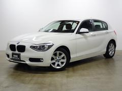 BMW116i 16AW 社外ナビ 社外ETC キセノン AUX