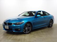 BMW420iクーペ Mスポーツ ファストトラックP ACC