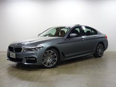 BMW530i Mスポーツ 19AW SR ACC パドル