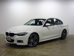 BMW320i Mスポーツ 19AW ACC パドル LED