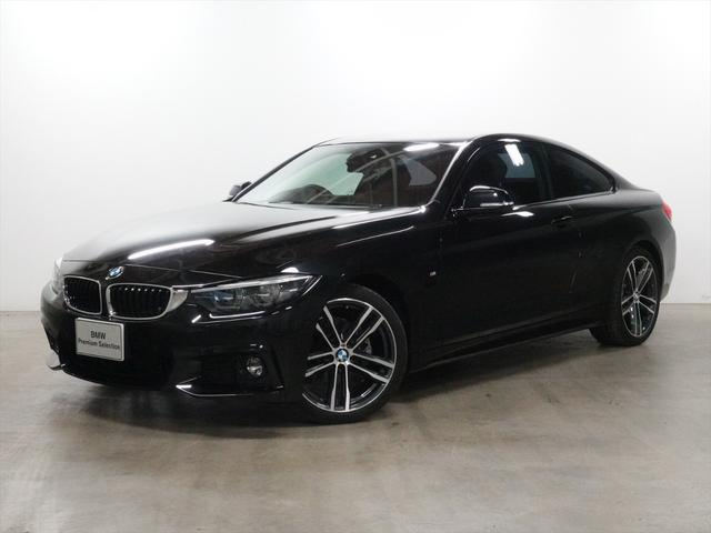 4シリーズクーペ(BMW)420iクーペ Mスポーツ 中古車画像