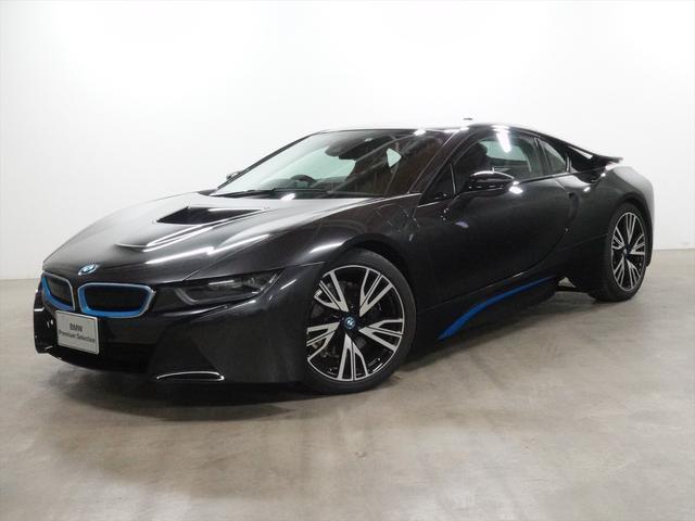 i8(BMW)ベースグレード 中古車画像