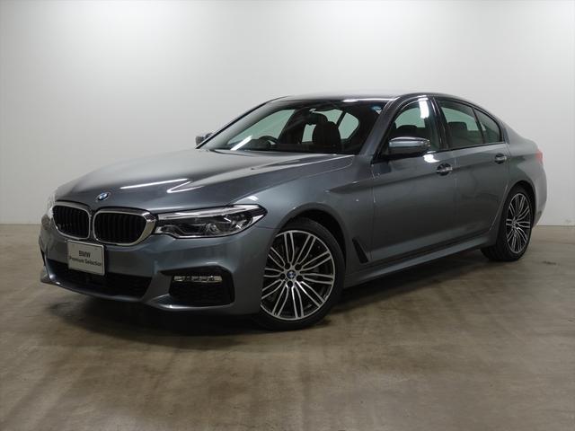 BMW 523d Mスポーツ 19AW ACC LED パドル