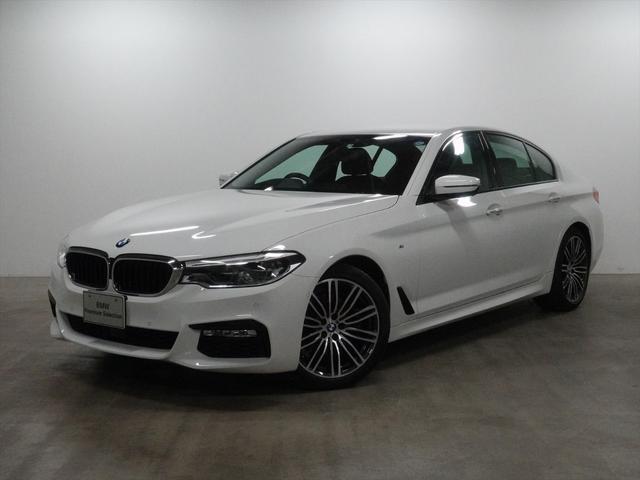 BMW 523i Mスポーツ 19AW ACC LED パドル