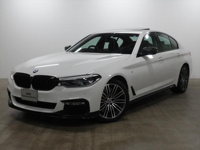 BMW 540i Mスポーツ イノベーションP ACC HUD