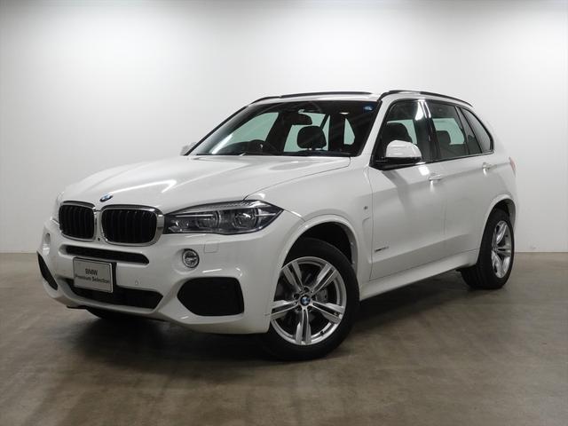 BMW xDrive 35d Mスポーツ プライムP セレクトP