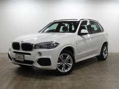BMW X5xDrive 35d Mスポーツ プライムP セレクトP