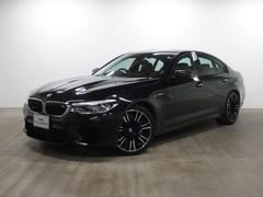 BMW M5M5 コンフォートP 20AW ACC Mボタン パドル