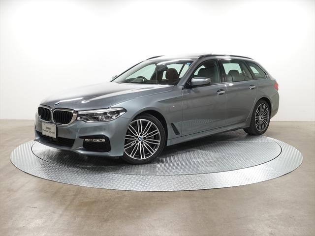 BMW 523dツーリング Mスポーツ セレクトP 19AW ACC