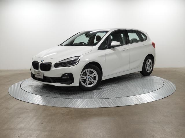 BMW 218dアクティブツアラー コンフォートP プラスP LED