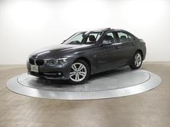 BMW320d スポーツ セレクトP 17AW ACC パドル