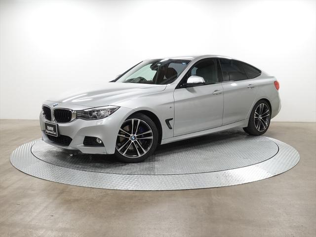 BMW 320iグランツーリスモ Mスポーツ 18AW クルコン