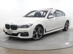 BMW750Li Mスポーツ 20AW ACC 全周囲カメラ
