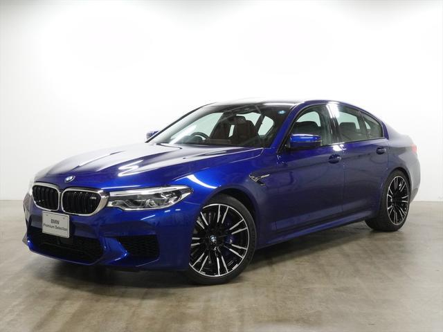 BMW M5 コンフォートP コンペティションルック 20AW