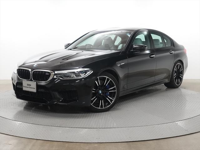 BMW M5 20AW ACC パドル HUD LED 衝突軽減