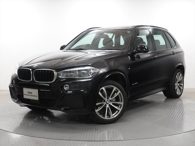 BMW xDrive 35d Mスポーツ セレクトP プライムP