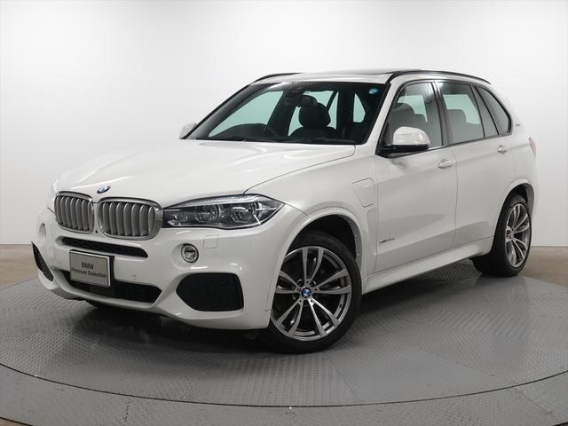 BMW xDrive 40eアイパフォーマンスMスポーツ セレクトP