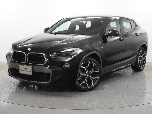 BMW sDrive 18i MスポーツX 19AW ACC