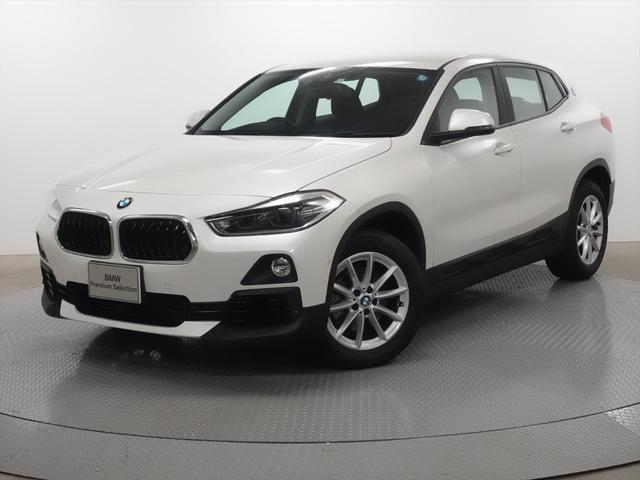 BMW sDrive 18i 19AW ACC Rカメラ LED