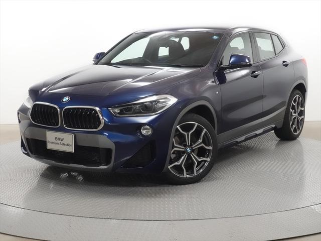 BMW sDrive 18i MスポーツX 19AW ACC LED