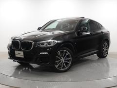 BMW X4xDrive30i Mスポーツ セレクトP イノベーションP