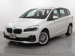 BMW218iグランツアラー コンフォートP プラスP 17AW