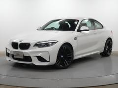 BMW M2ベースグレード 19AW クルコン パドル Rカメラ