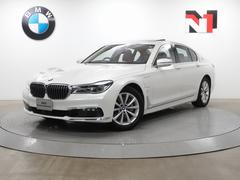 BMW740eアイパフォーマンス エクゼクティブ 18AW ACC