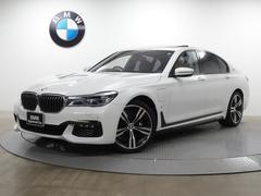 BMW740eアイパフォーマンス Mスポーツ 20AW ACC