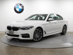 BMW523i Mスポーツ 19AW ACC パドル 地デジ