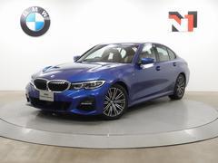 BMW330i Mスポーツ 18AW ACC パドル Rカメラ