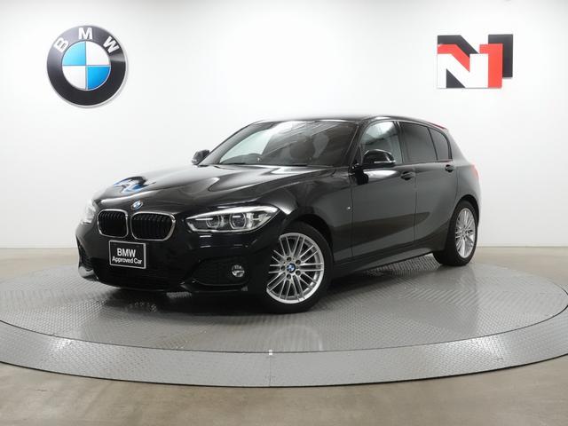 BMW 118d Mスポーツ パーキングサポートP コンフォートP