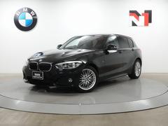 BMW118d Mスポーツ パーキングサポートP コンフォートP