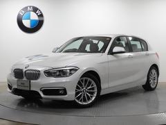 BMW118d ファッショニスタ アップグレードP ACC LED