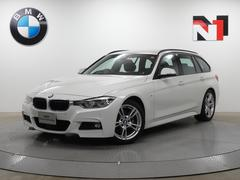 BMW320iツーリング Mスポーツ 18AW ACC パドル