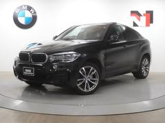 BMW X6xDrive 35i Mスポーツ 20AW ACC パドル