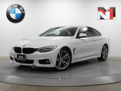 BMW435iクーペ Mスポーツ