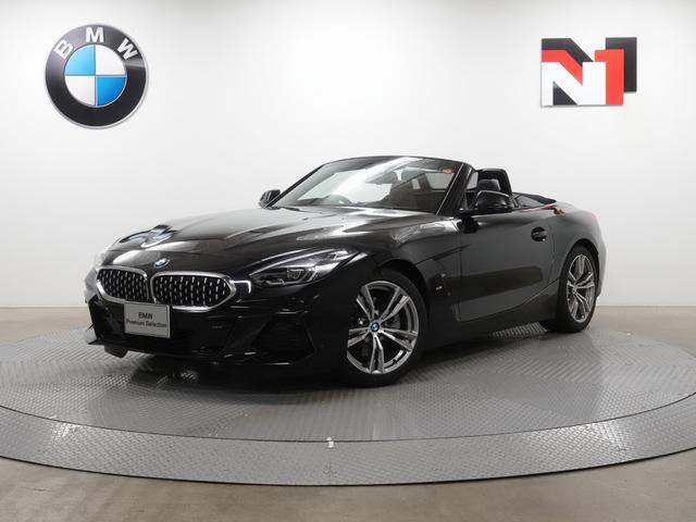 BMW sDrive20i Mスポーツ 18AW ACC パドル