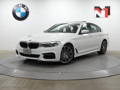 BMW530i Mスポーツ 19AW ACC 全周囲カメラ 地デジ
