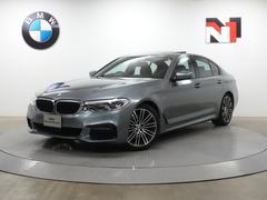BMW523i Mスポーツ 19AW ACC 全周囲カメラ