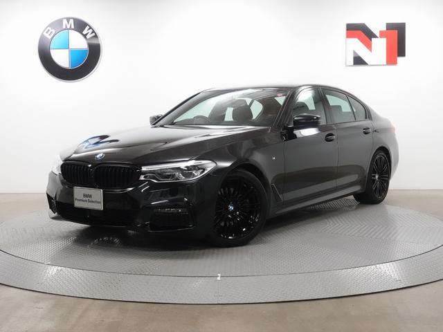 BMW 523d エディション ミッション:インポッシブル 全周囲