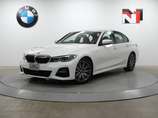 BMW 330i Mスポーツ 18AW ACC パドル