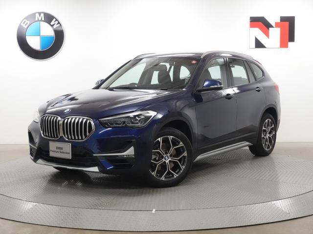 X1(BMW) sDrive 18i xライン ハイラインパッケージ 中古車画像